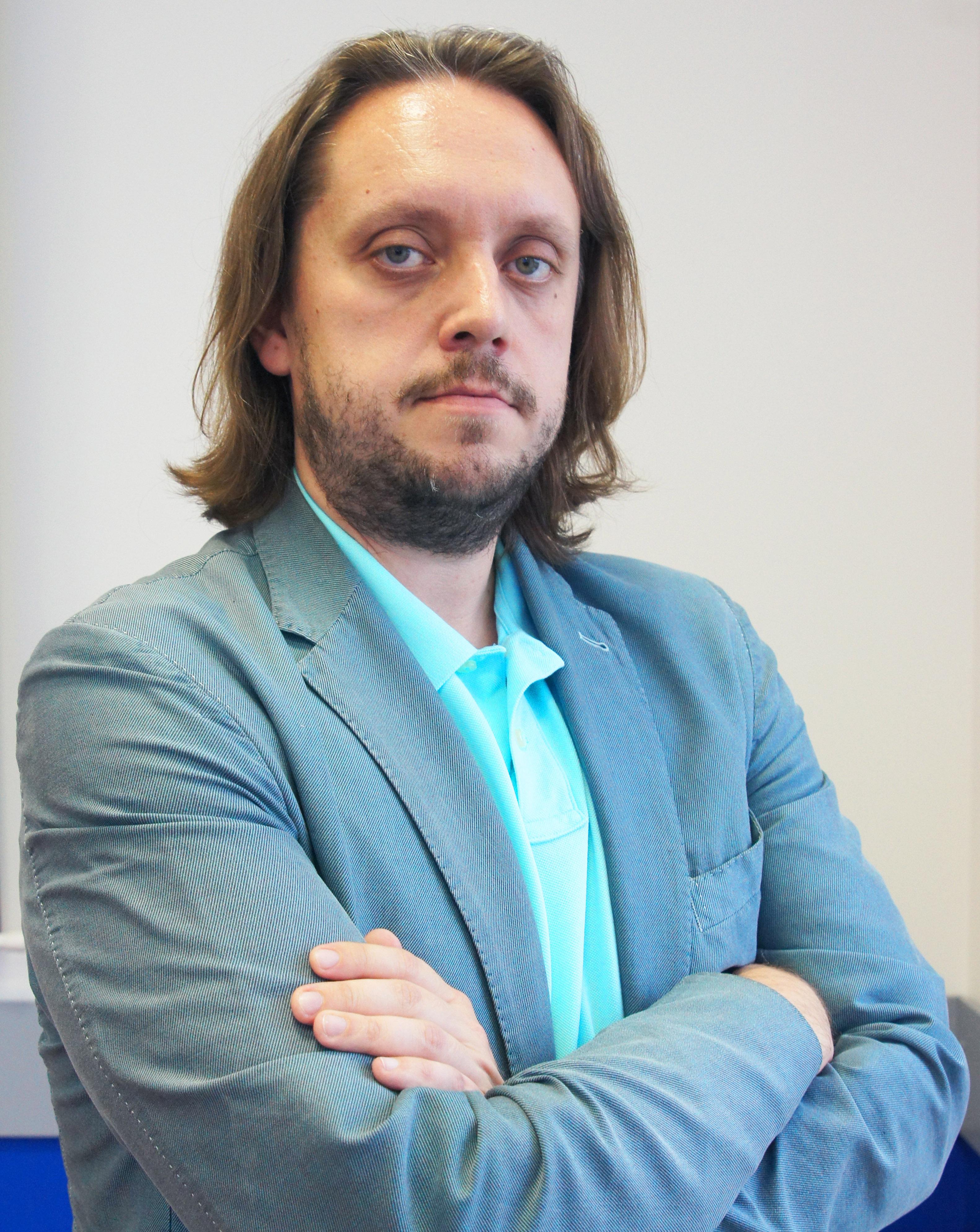 Павел Белянин, Коммерческий директор, Gallery