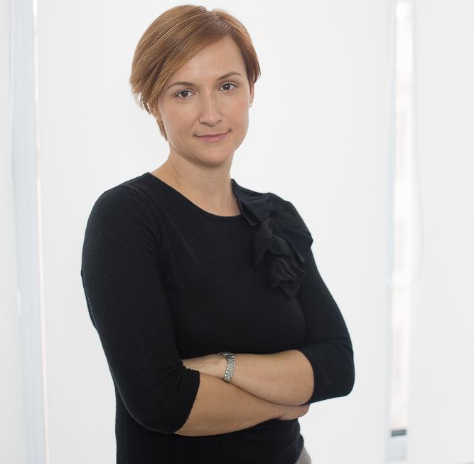 Елена Белова, СEO Havas Village, MD Havas Media